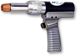 miller spool pistol hook up