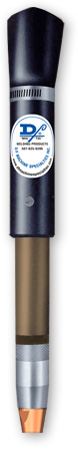 D/F Air-Cooled MIG Torch